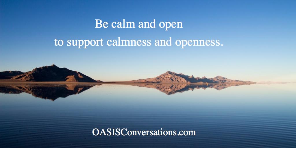 calm-open